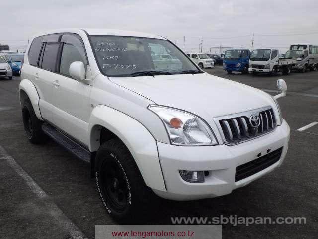 Tenga Motors